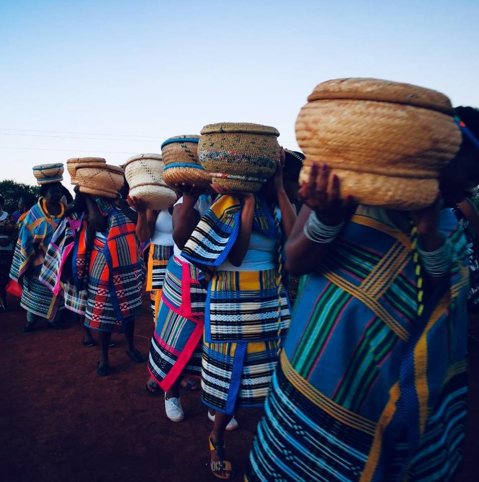 Las Vendas Hadithi Africa