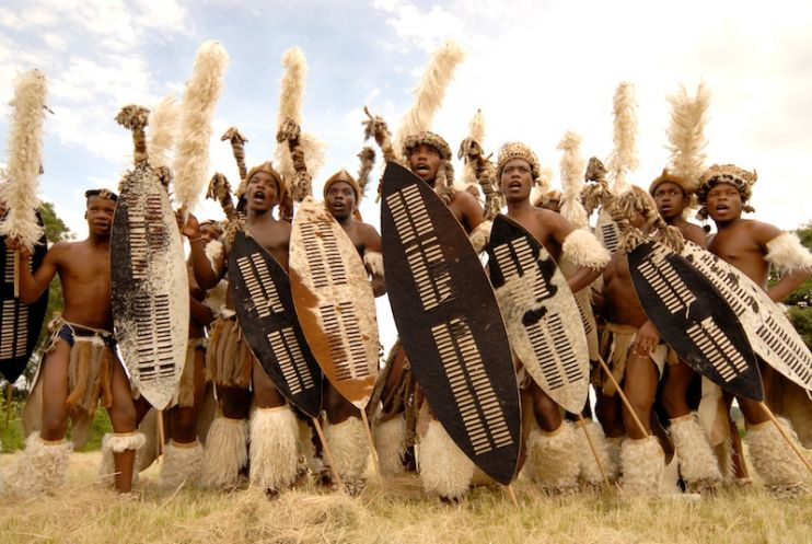 10 Strongest Warrior Tribes in Africa   Hadithi Africa
